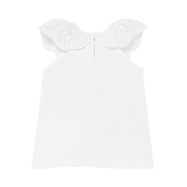 Mayoral Bebe Φόρεμα Μεταξοτυπία Για Νεογέννητο Κορίτσι Μπαλόνια, Ροζ