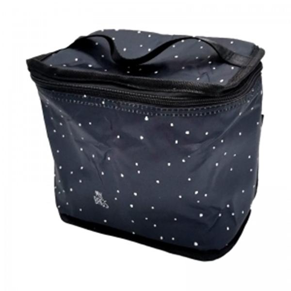 MyBags Ισοθερμική Τσάντα Picnic Confetti Black