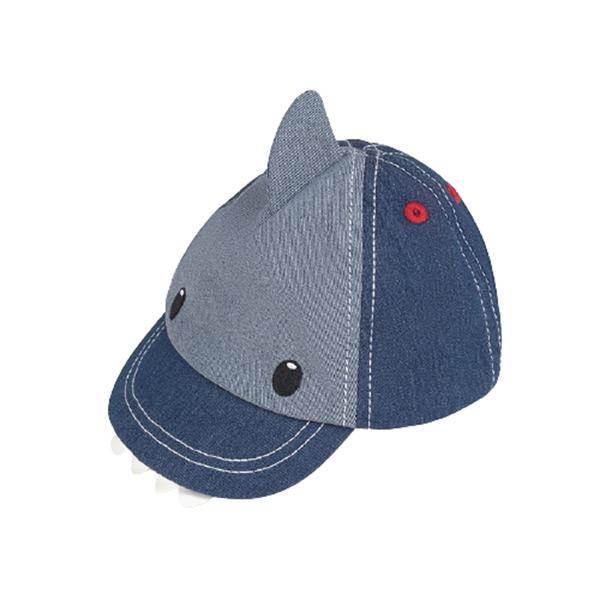 Mayoral Καπέλο Φαντασία baby αγόρι, Τζιν