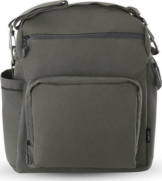 Inglesina Adventure Bag Aptica XT Τσάντα-Αλλαξιέρα Πλάτης Sequoia Green