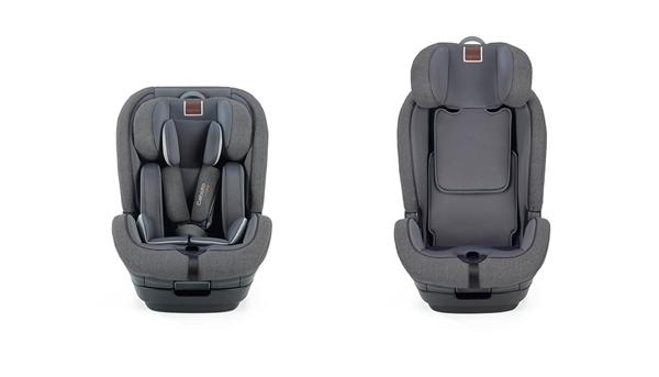 Picture of Inglesina Κάθισμα Αυτοκινήτου Caboto Grey i-Size 9-36kg Grey
