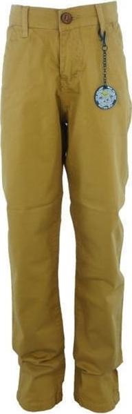 New College Παντελόνι Για Αγόρι Πεντάτσεπο, Καμελ