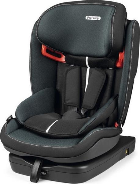 Peg Perego Παιδικό Κάθισμα Αυτοκινήτου Viaggio 1-2-3 VIA 9-36kg. Forest