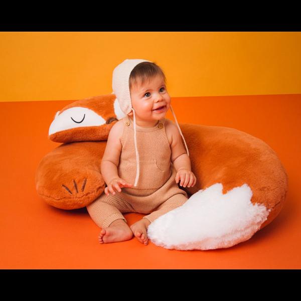 Bizzi Growin Μαξιλάρι Θηλασμού Mr. Fox