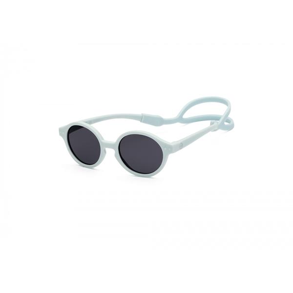 IZIPIZI Γυαλιά Ηλίου Sun Baby, 0-12M Sweet Blue