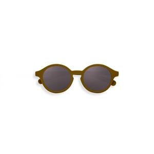 IZIPIZI Γυαλιά Ηλίου Sun Kids Plus 3-5 Ετών Olive Green