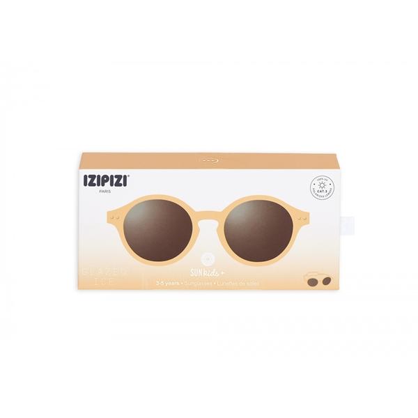 IZIPIZI Γυαλιά Ηλίου Sun Kids Plus 3-5 Ετών Sunny Orange
