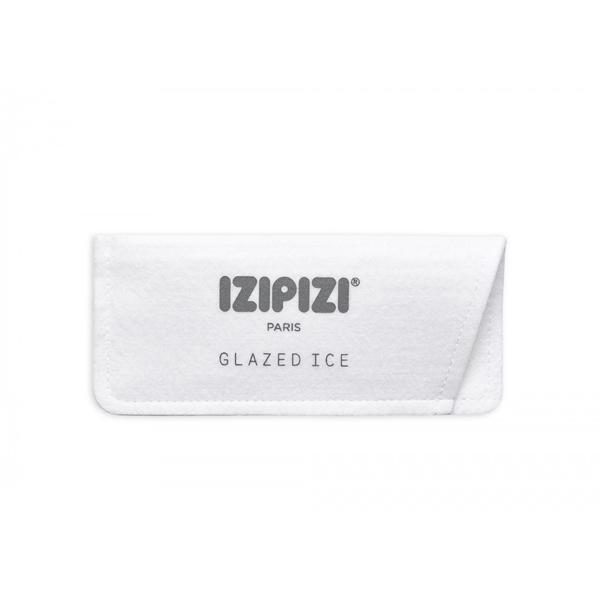 IZIPIZI Γυαλιά Ηλίου Sun Junior, 5 - 10 Ετών #G Bottle Green