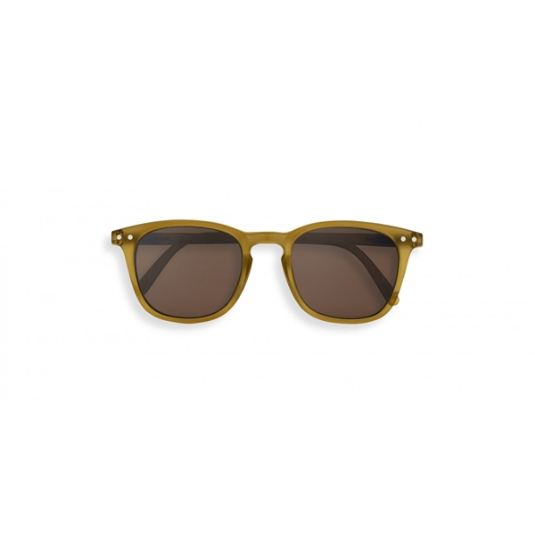 IZIPIZI Γυαλιά Ηλίου Sun Junior, 5 - 10 Ετών #E Bottle Green