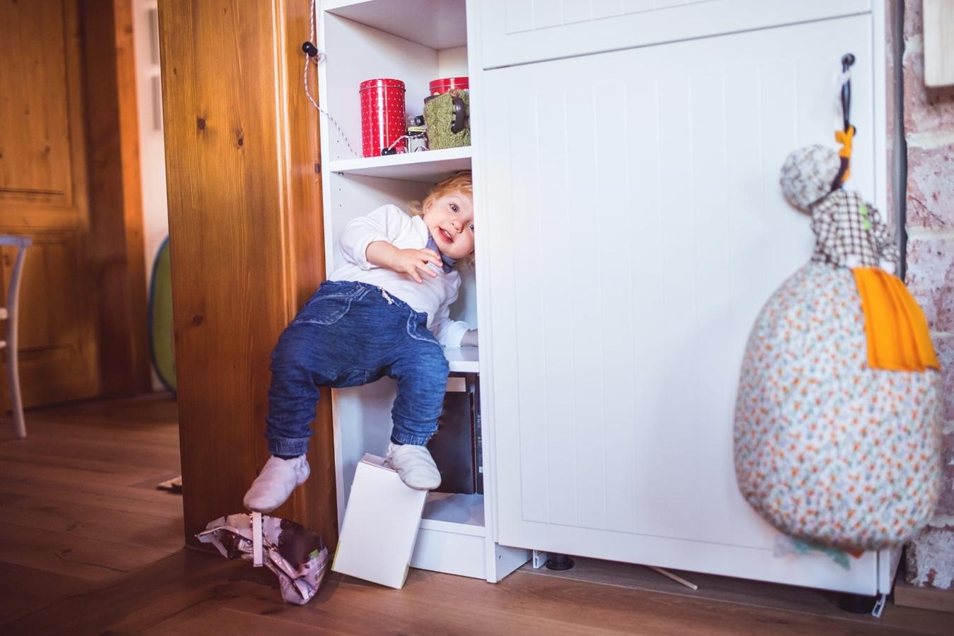 Picture for category Προστατευτικά είδη για παιδιά & ασφάλεια στο σπίτι