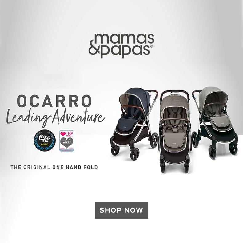 Mamas & Papas | Ocarro