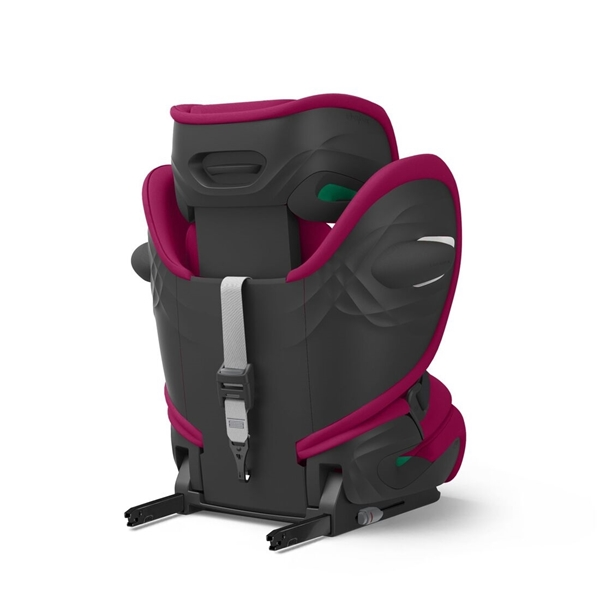 Cybex Κάθισμα Αυτοκινήτου Pallas G I-Size 9-36kg. Magnolia Pink