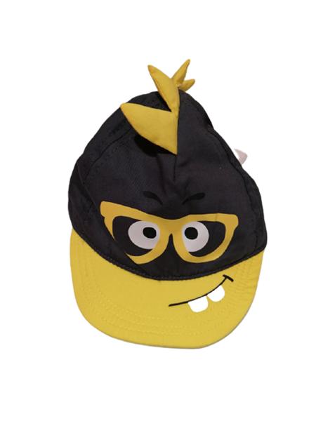 Chicco Bebe Καπέλο Για Αγόρι Monster, Μπλέ