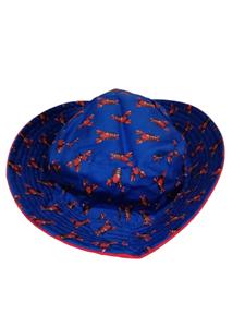 Chicco Bebe Καπέλο Safari Διπλής Όψεως Για Αγόρι Αστακός, Κόκκινο