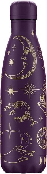 Chillys Θερμός Για Υγρά Mystic Purple Special Edition 500ml.