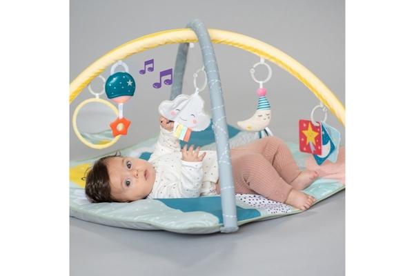 Taf Toys Χαλάκι Γυμναστήριο Δραστηριοτήτων Magical Mini Moon