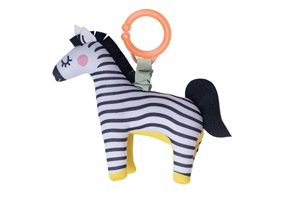 Taf Toys Κουδουνίστρα Dizi the Zebra