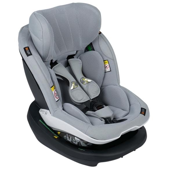 BeSafe Παιδικό Κάθισμα Αυτοκινήτου iZi Modular A X1 i-Size 0-18kg, Peak Mesh