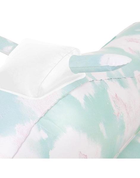 SunnyLife Φουσκωτό Jet Ski Black & White