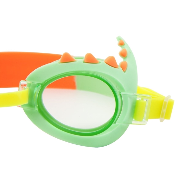 SunnyLife Παιδικά Γυαλιά Κολύμβησης Surfing Dino - Ice Mint
