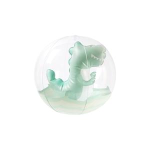 SunnyLife Φουσκωτή Μπάλα 3D Surfing Dino