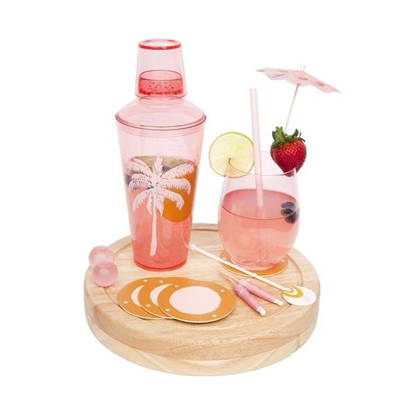 SunnyLife Σετ Cocktail Essentials Kit Desert Palms