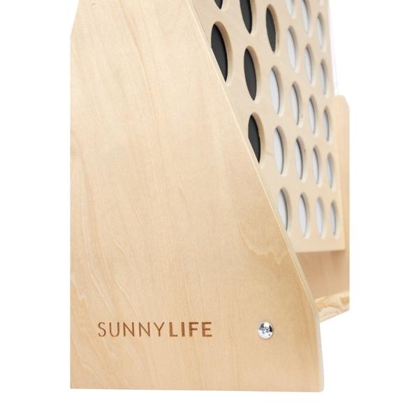 SunnyLife Ξύλινο Παιχνίδι Σκορ 4 Στη Σειρά