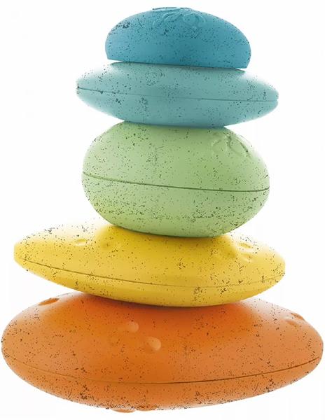 Chicco Stone Balance Πέτρες Ισορροπίας Σειρά Eco+