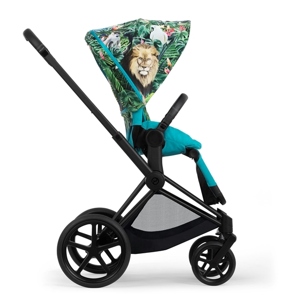 Cybex Κάθισμα Καροτσιού Priam Seat Pack, We The Best Fashion Collection