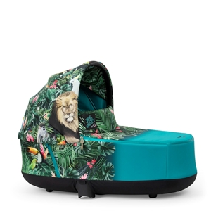 Cybex Lux Carry Cot for Priam, We The Best Fashion Collection