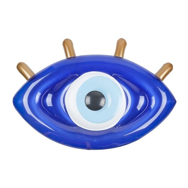 SunnyLife Φουσκωτό Στρώμα Greek Eye