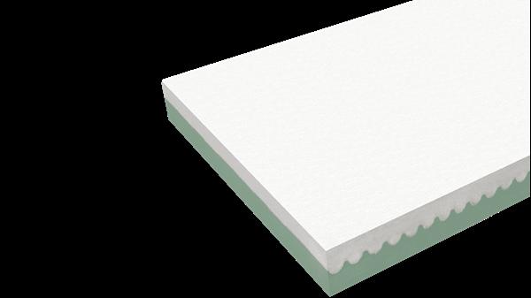 Picture of GrecoStrom Στρώμα Θέτις με Ύφασμα από Οργανικό Βαμβάκι