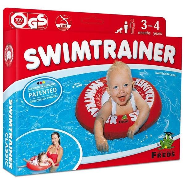 Σωσίβιο SwimTrainer Red (0-4 ετών)