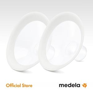Medela Χοάνη PersonalFit Flex™ 27mm. Large 2τμχ