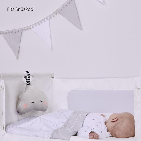 Picture of Snuz Συσκευή Λευκών Ήχων SnuzCloud