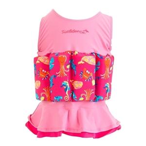 Konfidence Μαγιώ σωσίβιο Float Suit Mia 2-3 ετών