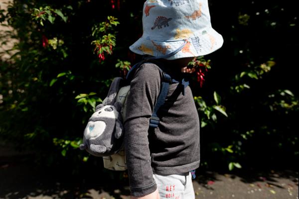 Picture of Gro Company Mini Pip το Πάντα - Ο καλύτερος σύντροφος για τη βόλτα - Επαναφορτιζόμενο με USB!