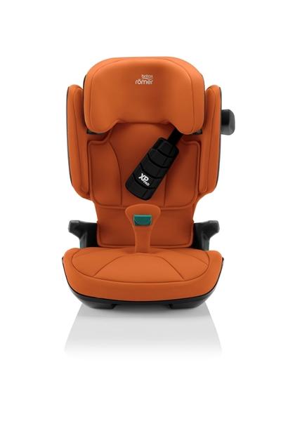 Britax Κάθισμα Αυτοκινήτου Kidfix i-Size 9-36kg Premium Golden Cognac
