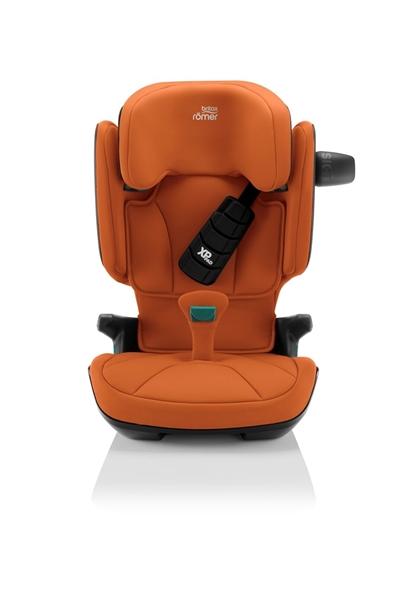 Britax Κάθισμα Αυτοκινήτου Kidfix i-Size 9-36kg Premium Storm Grey