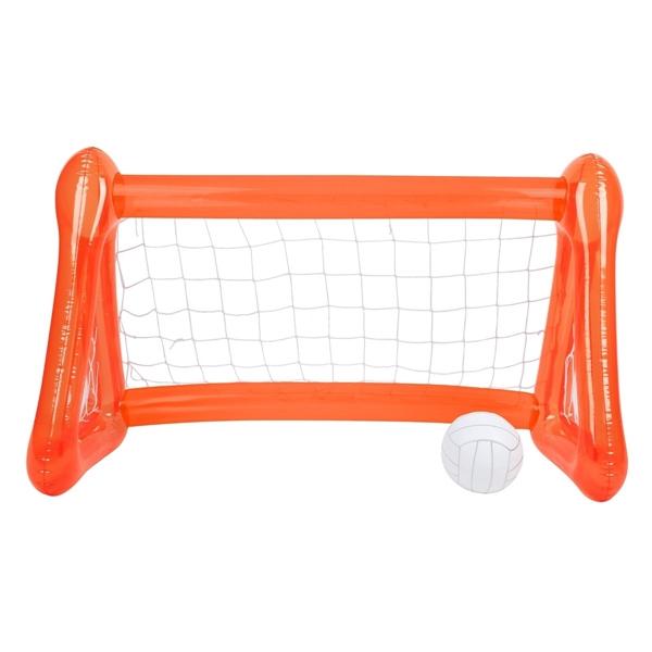 SunnyLife Φουσκωτό Παιχνίδι Ποδόσφαιρο Goalie Neon