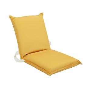 SunnyLife Ξαπλώστρα Ταξιδίου Mustard