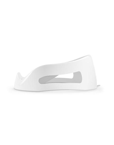 AngelCare Βρεφική Βάση Μπάνιου Αντιολησθητική Light Grey