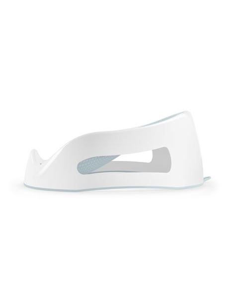 AngelCare Βρεφική Βάση Μπάνιου Αντιολησθητική Light Aqua