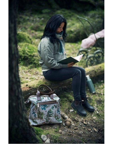 Elodie Details Τσάντα Αλλαγής Forest flora