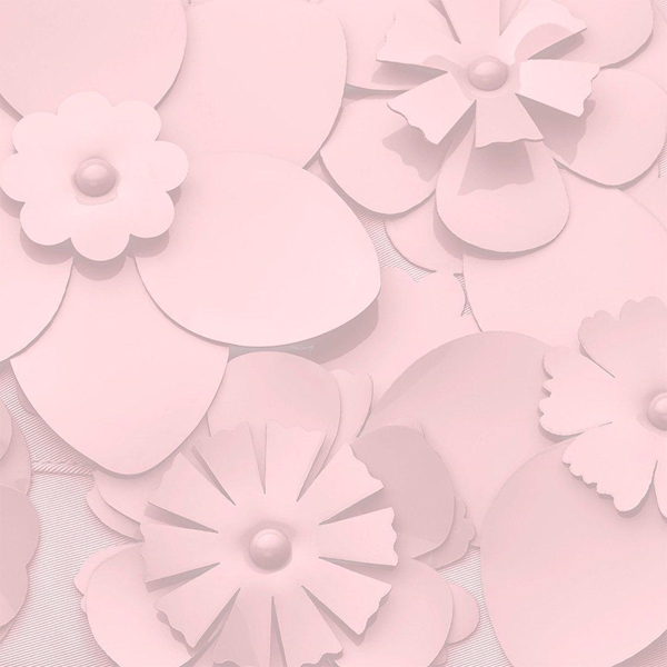 Cybex Platinum Footmuff Ποδόσακος καροτσιού Simply Flowers Pink