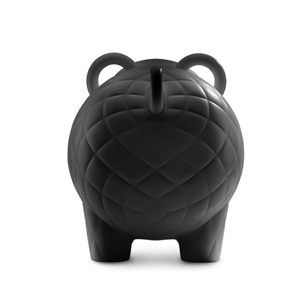 Picture of Cybex Διακοσμητικό Hausschwein Black By Marcel Wanders