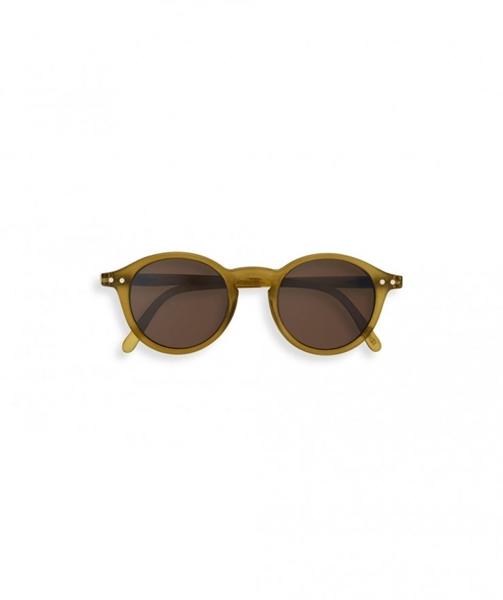 IZIPIZI Γυαλιά Ηλίου Sun Junior, 5 - 10 Ετών #D Bottle Green