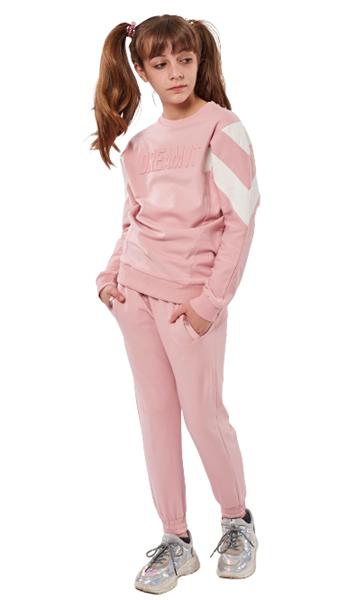 Εβίτα Fashion Σετ Φόρμας Dream It, Ροζ