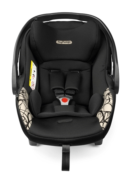 Peg Perego Car Seat Primo Viaggio SL 0-13kg. Graphic Gold