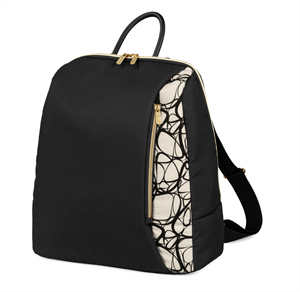 Picture of Peg Perego Τσάντα Αλλαξιέρα BackPack Graphic Gold